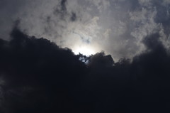 F._IMG8642 (Micha Olesiski) Tags: sun clouds poland polska soce chmury