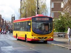 Midland Classic 79 YN05 GXJ on 4 (sambuses) Tags: 79 midlandclassic yn05gxj