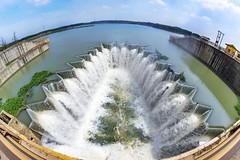 _DSC2335 (Kent.Tran) Tags: water sony 12mm f28 a7 damp fisheyes dams samyang