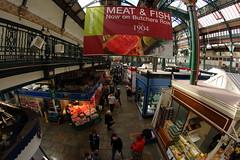 IMG_6821 (Lee Collings Photography) Tags: market leeds indoor fisheye april 8mm westyorkshire 2304 fisheyelens leedsmarket samyang leedscitycentre leedskirkgatemarket samyang8mm marketleeds 23042016