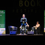 Irvine Welsh & Robert Carlyle chaired by Hannah McGill
