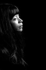 jazzbelle 5 (brancolina) Tags: portrait monochrome jazz singer brancolina