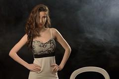 Alessia (Red Baron 3) Tags: models elegance libertystyle nikond600 shootingonset