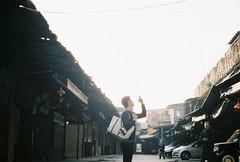 (marcma /  /) Tags: hk film john olympus hong kong r  om1n