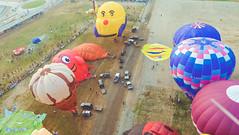 Lubao Hot air Balloon at Pradera Verde (6 of 29) (Rodel Flordeliz) Tags: travel sky hot air balloon billboard adventure oxygen riding hotairballoons pradera pampanga bataan lubao lubaohotair