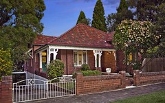 1 Anderton Street, Marrickville NSW