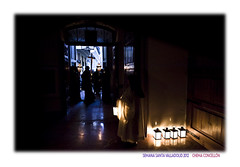 El mundo exterior (Chema Concellon) Tags: sunset espaa easter atardecer spain puerta europa europe arte valladolid convento turismo farolas ocaso cultura fotgrafo semanasanta 2012 tradicin castilla acceso clausura fotografa umbral procesin monjas hollyweek castillaylen religin devocin cofrada sbadosanto santoentierro chemaconcelln trasladocristoyacente valladolidcofrade sanjoaqunysantaana