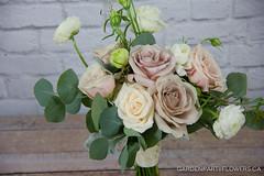 IMG_1320-2 (Garden Party Flowers) Tags: flowers rose vancouver ranunculus florist quicksand bridesmaidbouquet