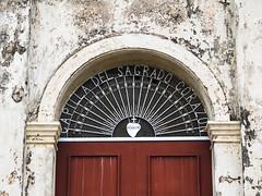 "Granada: la Chapelle du Sacré-Coeur <a style=""margin-left:10px; font-size:0.8em;"" href=""http://www.flickr.com/photos/127723101@N04/26685366195/"" target=""_blank"">@flickr</a>"