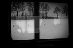 Winterreise 1 (sacha.bs) Tags: travel winter train snowscape winterreise