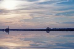 Quiet bayou (andrey.senov) Tags: sky sun clouds river spring fuji russia may bayou fujifilm province volga     kostroma    xa1   25faves   fujifilmxa1