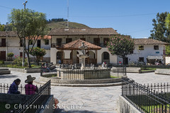 Llacanora - Cajamarca (Cristhian Snchez 2016) Tags: travel macro landscape paisaje per campo turismo catarata cajamarca llacanora