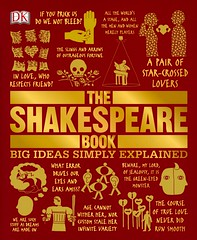 The Shakespeare Book (Vernon Barford School Library) Tags: new school reading book high play library libraries hard reads shakespeare books william literature read cover junior characters covers guide bookcover plays middle drama vernon guides recent bookcovers nonfiction infographics williamshakespeare hardcover literarycriticism barford classicliterature hardcovers 9781465429872