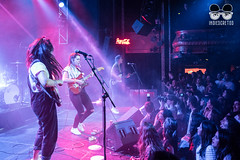 Hinds @ Joy Eslava (Madrid, 26/04/2016)