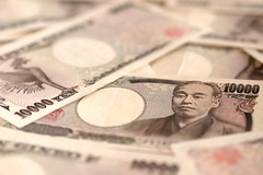Foreign exchange - Yen stronger in Asia after present account, eyes on China (majjed2008) Tags: china eyes asia after forex account current stronger