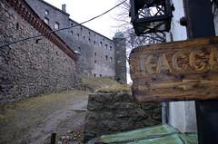 _DSC3895 (Rustam Bikbov) Tags: november tower castle balticsea gulfoffinland  viborg 2015   viipuri    leningradoblast    wiburg