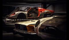 Ferrari Dino 246 GTS (Laurent DUCHENE) Tags: dino ferrari gts 246 autostorica