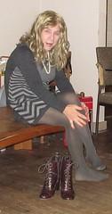 Tonya File 1/6/15 (Tonya Turner) Tags: greytights nondatenight missouritg missouricd tonyaturner