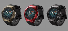 casio-outdoor-smartwatch-colors (korbindallaz) Tags: watch casio smartwatch