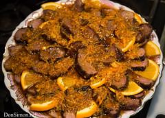 duck-7 (Stanislav Don Simon) Tags: food orange duck miel утка кухня еда апельсин magre мед соус donsimonnet