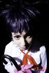 Fuu Cosplay(Road Kamelot) - D. Gray Man ( Ricardo ) Tags: road noah anime cosplay cosplayer eldest kamelot dgrayman