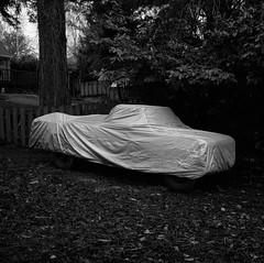 Portland (austin granger) Tags: portland death pickup hidden covered evidence shrouded concealed draped gf670 austingranger