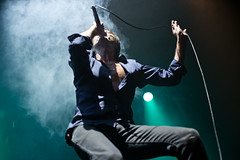 GIITT-AlbertHall-Suede-WesFoster-9 (wesfoster_) Tags: music digital canon manchester 50mm live 14 suede 6d