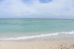 Miami NoBe (pineider) Tags: usa beach america tits boobs miami titts united north topless states nobe