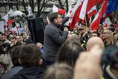 _ATI7311 b (attila.husejnow) Tags: demonstration warsaw warszawa atti atilla antigovernment husejnow attilahusejnow mateuszkijowski