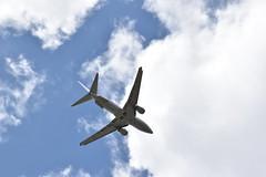 Royal Australian Air Force 'RAAF' | Boeing 737-7ES E-7A Wedgetail AEW&C | A30-002 | OOL YBCG (coghilla) Tags: airport force aviation air australian royal boeing raaf aerodrome | wedgetail ool aewc e7a 7377es goldcoastairport a30002 ybcg