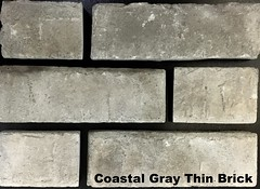 "Coastal Gray Thin Brick • <a style=""font-size:0.8em;"" href=""http://www.flickr.com/photos/40903979@N06/24377420620/"" target=""_blank"">View on Flickr</a>"