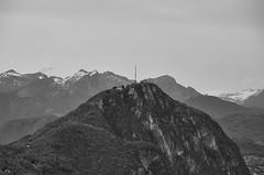 (Francesca_Fontana) Tags: mountains alps switzerland lugano ceresio sansalvatore serpiano