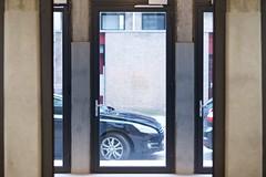DSC_8497 (AperturePaul) Tags: netherlands architecture rotterdam nikon symmetry d600 southholland