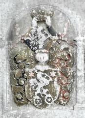Escudos herdicos Catedral Luterana Santa Maria o de la Cpula Riga Letonia 12 (Rafael Gomez - http://micamara.es) Tags: santa de la o maria dom catedral riga doms luterana zu cpula letonia escudos rgas herdicos