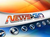 News To Go February 8 2016 http://www.mypinoyako.com/2016/02/news-to-go-february-8-2016.html (dsvictoriano) Tags: ako channel pinoy tambayan
