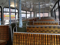 Autumn Gold and LT moquette (giantcheeseplant) Tags: buses nbc lt moquette gonortheast autumngold