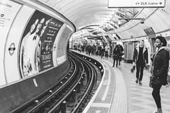 Underground moment. (Jordi Corbilla Photography) Tags: london 35mm underground nikon streetphotography streetphoto f18 jordicorbilla jordicorbillaphotography