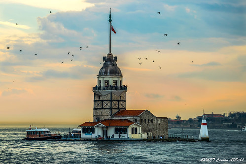 Thumbnail from Maiden's Tower