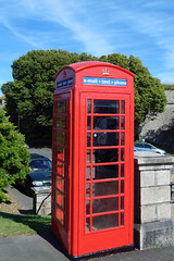 Plymouth-201506-37-RedTelephoneBox (Tony J Gilbert) Tags: macro marine underwater plymouth diving scylla jameseaganlayne nikond300 handdeeps wwwdivingplymouthcom ceeking hilseapointrocks