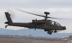 United States Army AH-64E Apache Guardian (Tim Crippin) Tags: army apache unitedstates guardian mfr kmfr ah64e 1109013