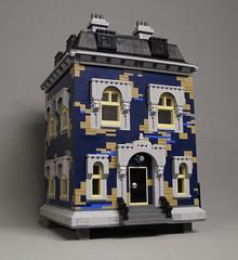 IMG_5424 (_Majkel_) Tags: house lego modular afol