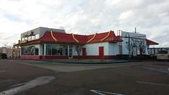 The Back (Retail Retell) Tags: county retail restaurant tate mcdonalds ms senatobia