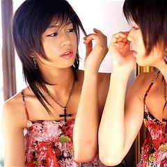 安田美沙子 画像19