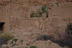 imgp5253 (Mr. Pi) Tags: ruin morocco kasbah tinghir highatlas