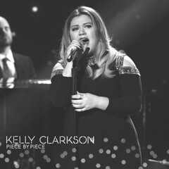 Kelly Clarkson - Piece by Piece (Live) (Stan Brooks Designs) Tags: blackandwhite bw white black by artwork cover single kelly piece kellyclarkson clarkson piecebypiece singlecover singleartwork