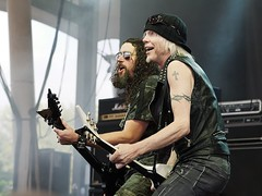 "Michael Schenker's Temple of Rock @ RockHard Festival 2015 • <a style=""font-size:0.8em;"" href=""http://www.flickr.com/photos/62284930@N02/24996390932/"" target=""_blank"">View on Flickr</a>"