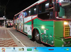 Ônibus Encantado 2015