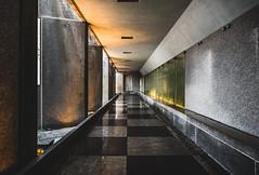 Urban Symmetry (Steve_Lo) Tags: sf sanfrancisco city urban bay nikon streetphotography symmetry bayarea d750 sanfran nikkor yerbabuena yerbabuenagardens tamron visualart sfbay tamron2470 nikonusa nikonphotography nikond750 artofvisual