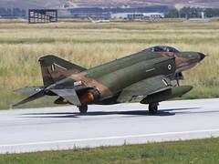RF-4E 77-1764 CLOFTING IMG_3177FL (Chris Lofting) Tags: mta phantom f4 larissa matia 348 rf4e greekairforce lglr 771764