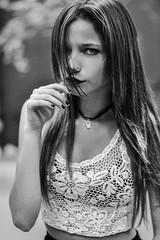 B&N (Maggie_Macias) Tags: she light portrait bw woman white black cute love blanco luz argentina girl beautiful look modern photography photo outfit cool nice model eyes photographer chica photoshoot good retrato negro creative like ella pic maggie ojos fotografia conceptual sweetness mirada fotografa maggiemaciasphotography